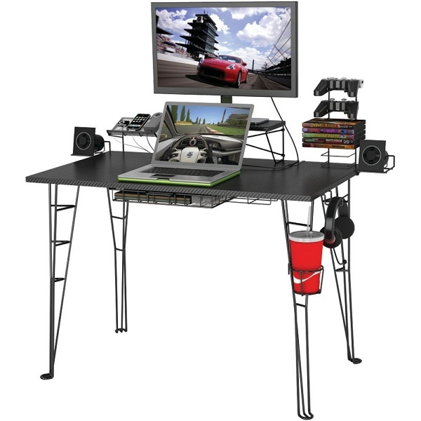Top 5 Best Gaming Desks