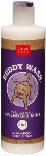 Cloud Star Corporation Buddy Wash