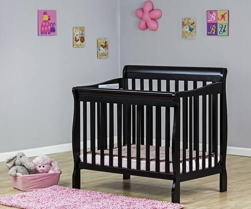 Dream on Me Aden Crib