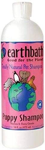 Earthbath All Natural Puppy Shampoo