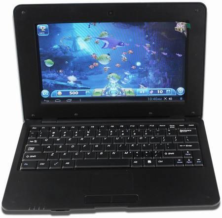 GreenMall WM8850 Laptop