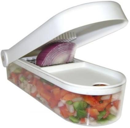 Kitchen Basics Vegetable and Fruit Chopper
