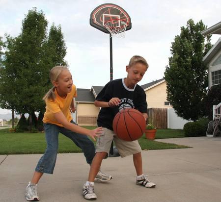 Lifetime 90022 Youth Mini Basketball Hoop