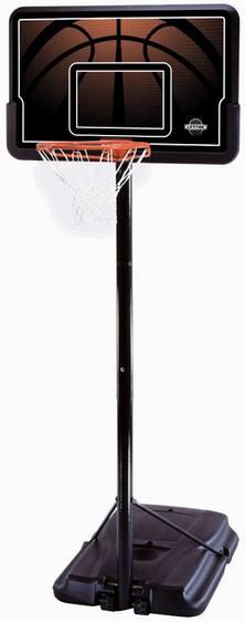 Lifetime Height-Adjustable Mini Basketball Hoop