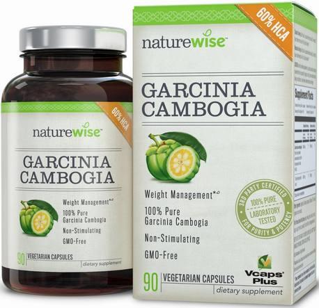 NatureWise Garcinia Cambogia Extract