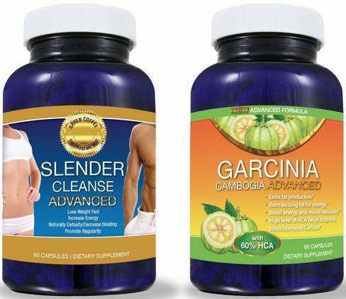 Pure Garcinia Cambogia Extract PLUS