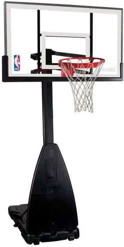 Spalding NBA Mini Basketball Hoop
