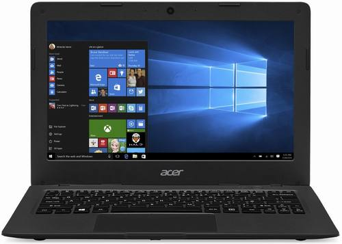 The AO1-131-C9PM Acer Aspire One Cloud-book, 11.6-inch HD Laptop