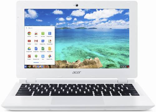 The CB3-111-C670 11.6-Inch, Acer Chromebook