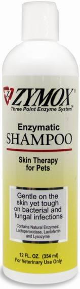 Zymox Enzymatic Shampoo