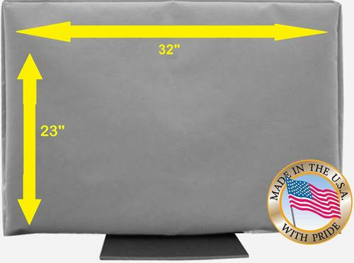 32-inch Outdoor TV Cover Top Premium-Quality
