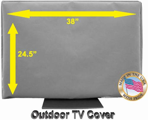38 Outdoor TV Cover Top Premium Quality