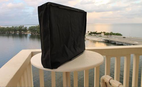 42-inch Stronghold Accessories All-Weather TV Cover