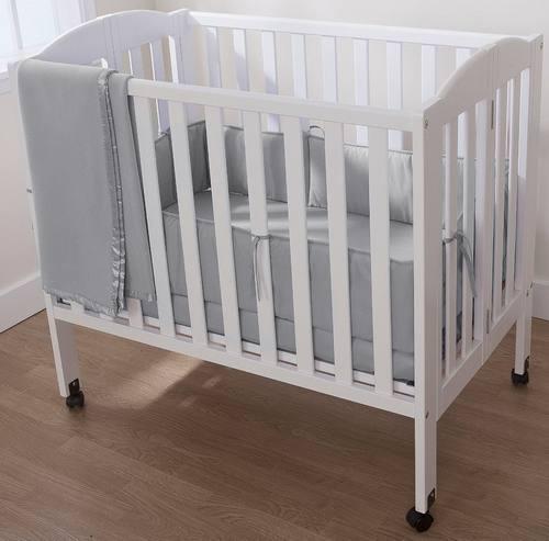 American Baby Mini Crib