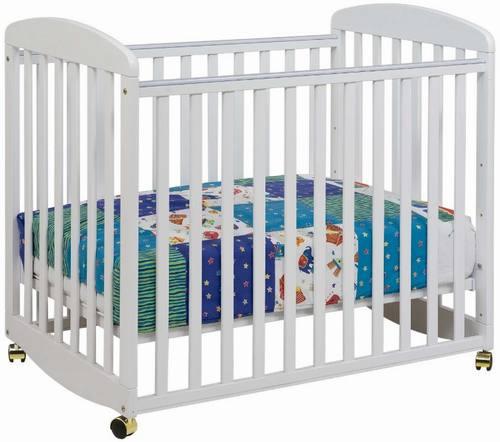 DaVinci Alpha Crib