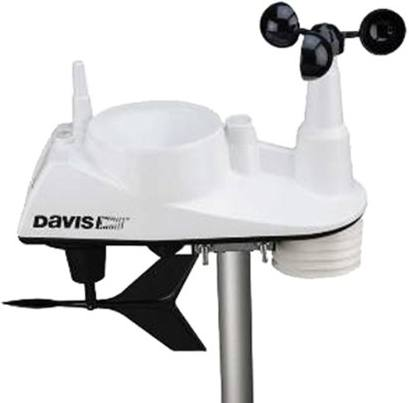 Davis Instruments 6250 Vantage Vue Wireless Weather Station