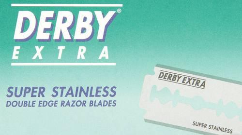 Derby-Extra Razor Blades