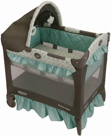 Graco Travel Mini Crib
