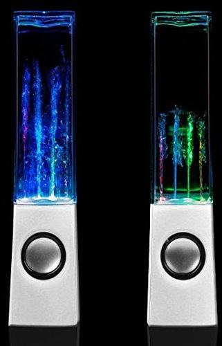 Kocaso Mini Portable Dancing Water Speakers