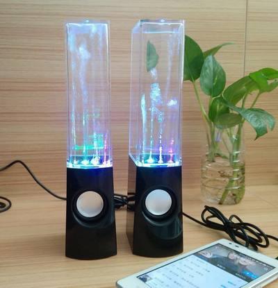 Tonor Water Dancing Speaker