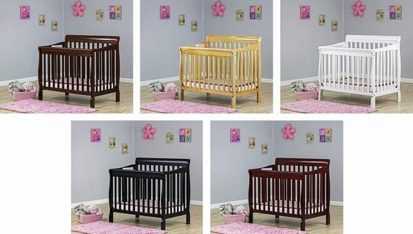 cribs best convertible crib dream on aden baby in reviews top me mini