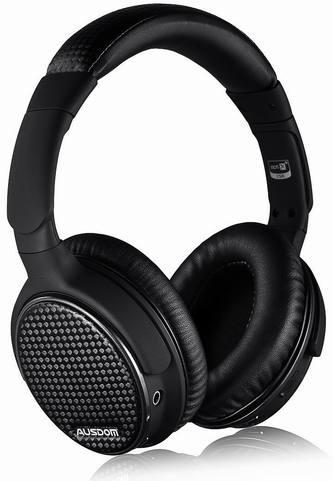 Ausdom M05 Bluetooth Over-Ear High Fidelity Headphones