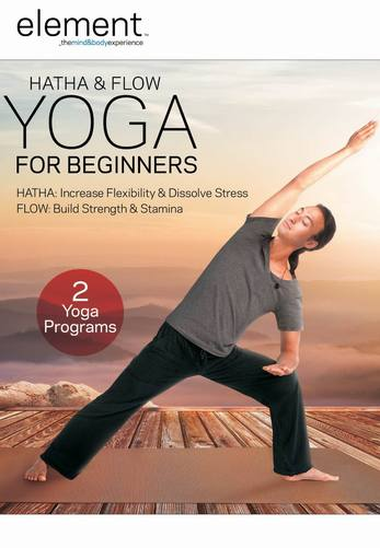 Element - Hatha & Flow Yoga for Beginners