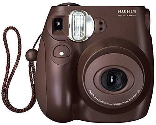 Fujifilm Instax Mini-7s' Camera