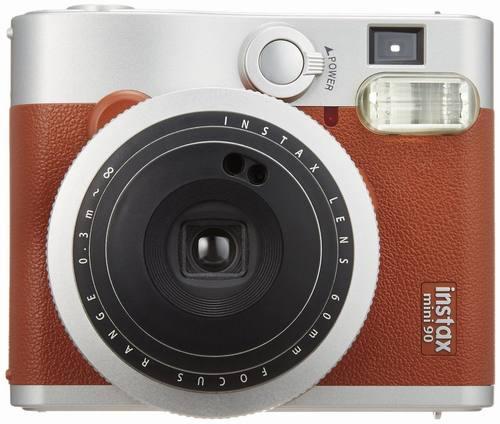 Fujifilm Instax Mini-90 Neo-Classic Camera