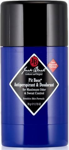 Jack Black Pit-Boss Antiperspirant Deodorant