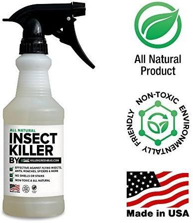 Killer Green Insect Killer Spray