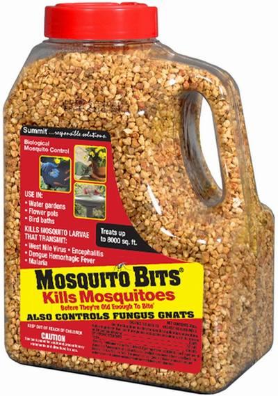 Mosquito Bits