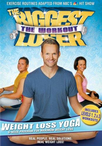 The Biggest Loser - The Workout - Weight Loss Yoga