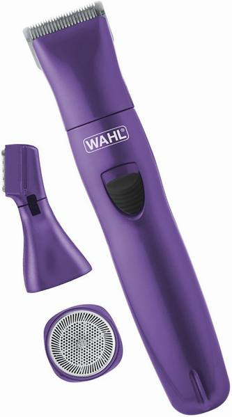 Wahl 9865-100 Pure Confidence Trimmer-Shaver-Detailer for Women