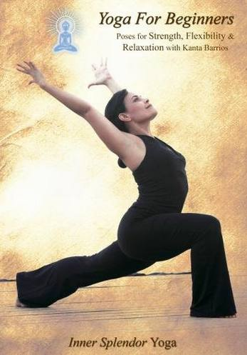 Yoga for Beginners - Poses for Strength, Flexibility, and Relaxation
