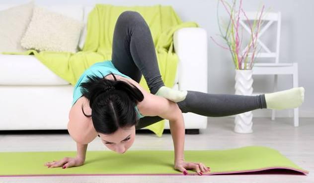 best yoga dvds for beginners