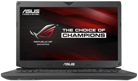 ASUS ROG G750-JM 17Inch Gaming Laptop