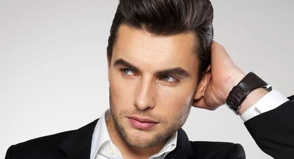 Best Hair Gels for Men