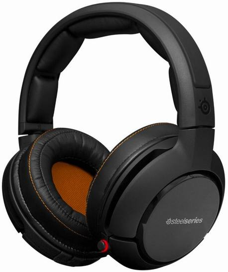 H-Wireless Gaming Headset