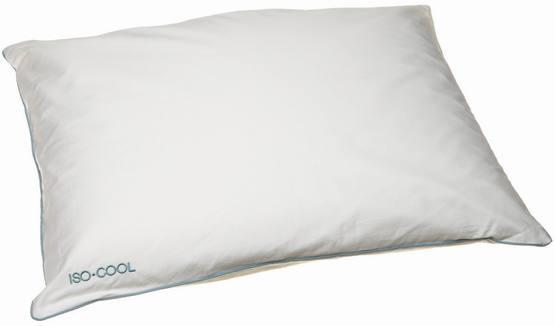 Iso-Cool Memory Foam Pillow, from Sleep Better