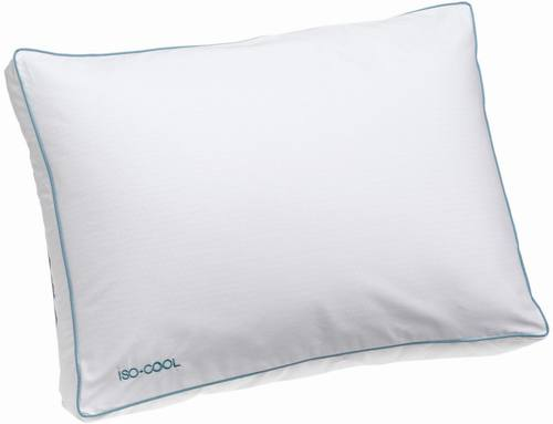 Iso-Cool Side-Sleeper Polyester Sleeping Pillow