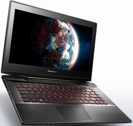 Lenovo Y40 59423030 14-inch Laptop