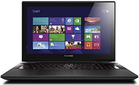 Lenovo Y50 15.6Inch Gaming Laptop