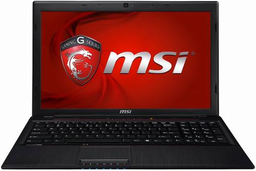 MSI Computer 15.6-Inch Laptop GP60 LEOPARD-1053
