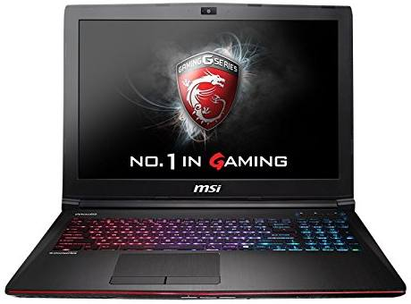 MSI GE62 APACHE Gaming Laptop