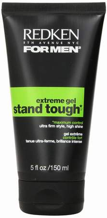 Men's Stand Tough-Extreme Hold Gel