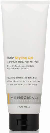 Men-Science Hair Styling Gel