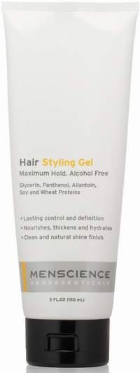 Men-Science Hair Styling Gel