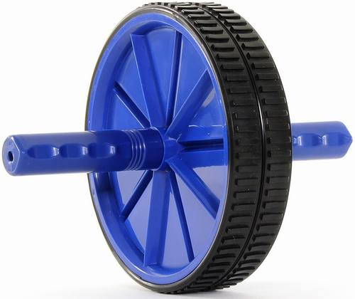 ProSource Fitness Dual Ab Wheel