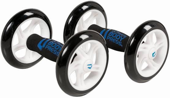 Ultimate Body Press Ab Wheels
